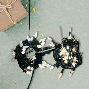 Noma | Outdoor String Lights - 12Ft